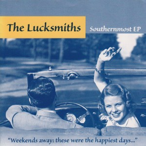 "Southernmost 7"" EP"