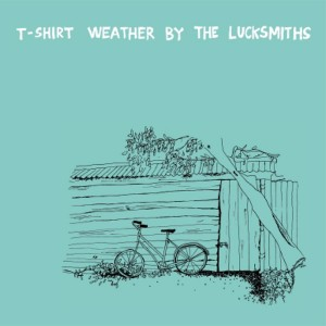 "T-Shirt Weather 7""/CDEP"