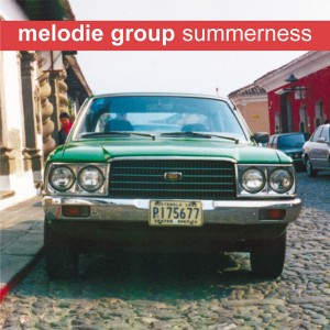 "Summerness 7"" EP"