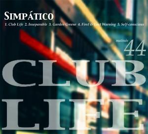 Club Life CDEP