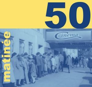 Matinée 50! CD