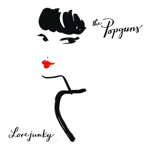 """Lovejunky 7"""" EP"""