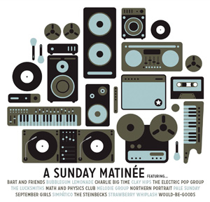 A Sunday Matin�e CD