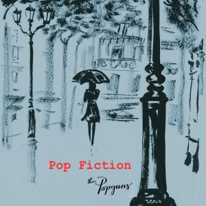 Pop Fiction CD