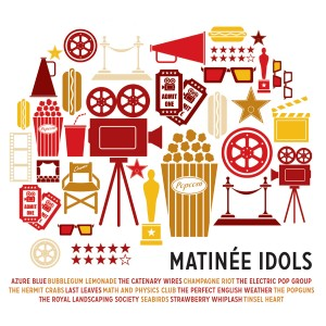 Matinée Idols CD