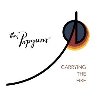 Carrying The Fire EP