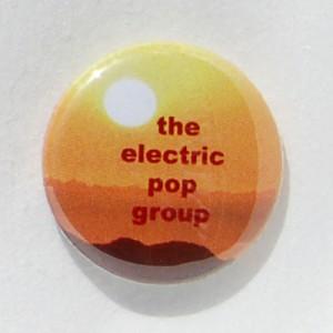 Sunrise badge