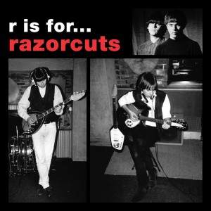 R Is For Razorcuts CD