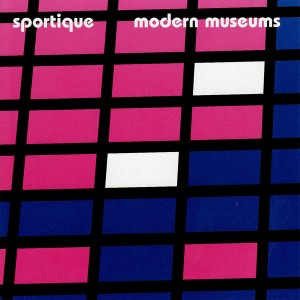 Modern Museums CD/10""