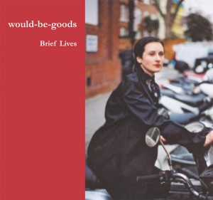 Brief Lives CD