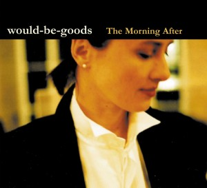 The Morning After CD
