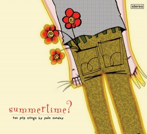 Summertime? CD