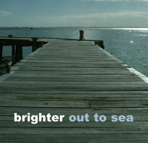 Out To Sea CD
