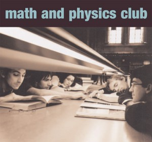 Math And Physics Club CD