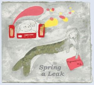 Spring A Leak 2xCD