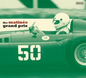 The Matinée Grand Prix CD