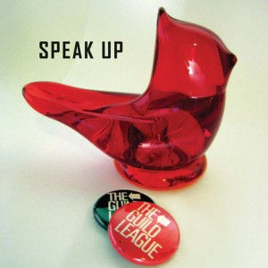 Speak Up CD