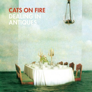 Dealing In Antiques CD