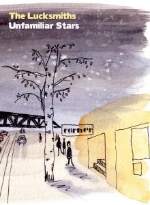 Unfamiliar Stars DVD
