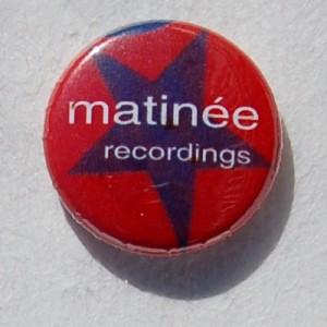Matinée star badge