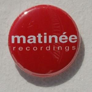 Matinée classic badge