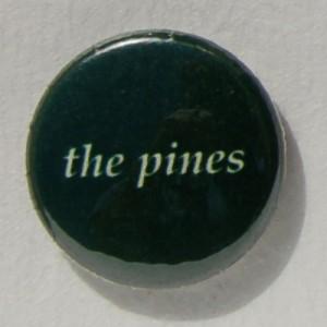 pine green badge