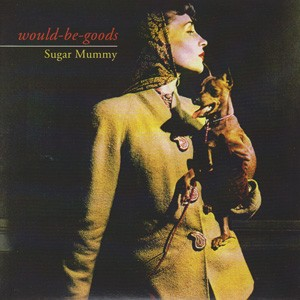 "Sugar Mummy 7"" (fortuna pop!)"